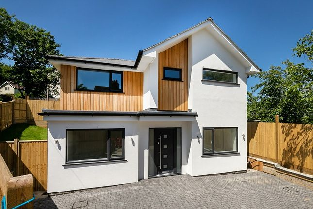 3 bed detached house for sale in Old Church Road, St. Leonards-On-Sea, East Sussex. TN38