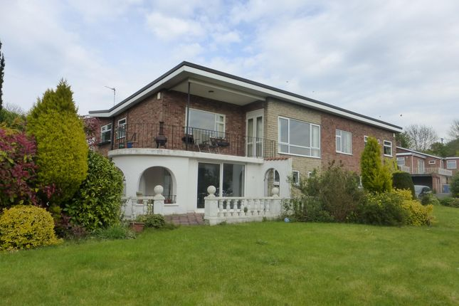 Thumbnail Detached house to rent in Cherry Tree Rise, Scotter, Gainsborough