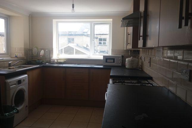 Thumbnail Flat to rent in 73 St Helen's Rd, Swansea