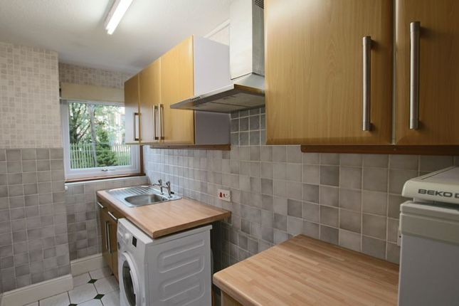 Kitchen of Provost Road, Dundee DD3