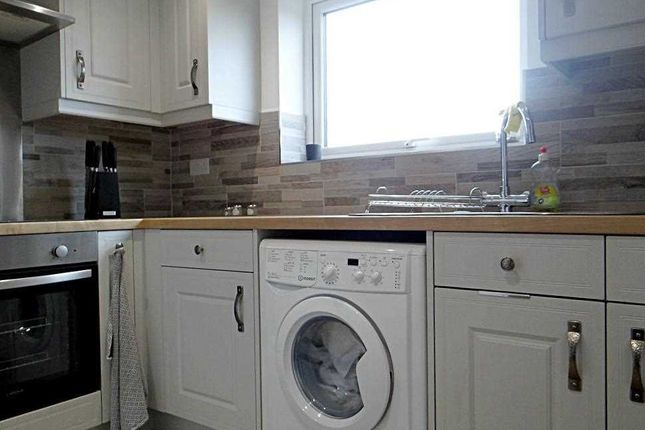 Kitchen of Hallowes Rise, Dronfield S18