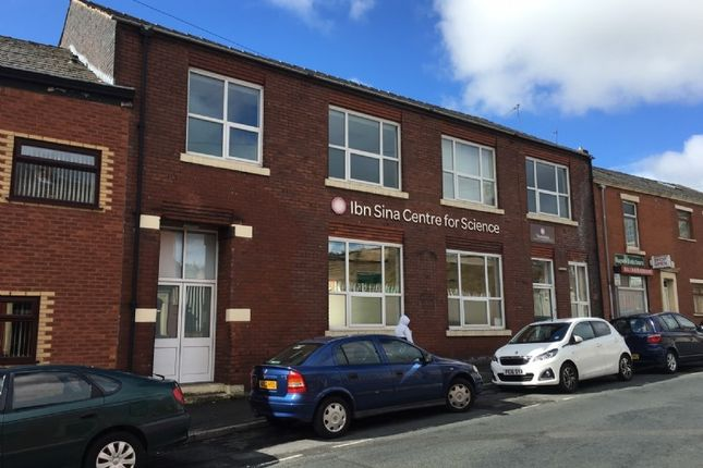 Thumbnail Leisure/hospitality to let in Randal Street, Blackburn