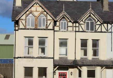 Thumbnail Property for sale in Port Erin, Isle Of Man