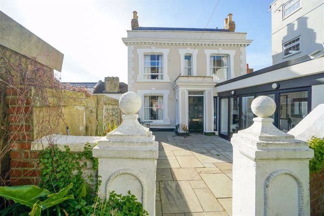 Thumbnail Detached house for sale in Portland Place, Hastings, East Sussex