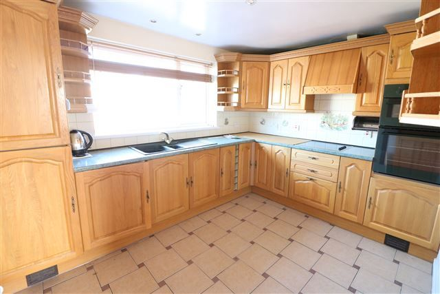 Kitchen of St. Ninians Road, Carlisle, Cumbria CA2