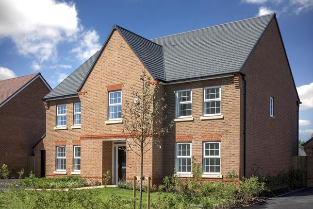 """Thumbnail Detached house for sale in """"Glidewell"""" at London Road, Nantwich"""