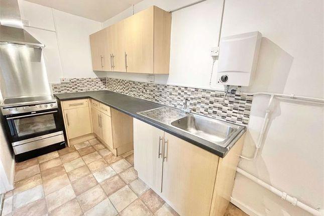 Thumbnail Flat to rent in Brislington Hill, Brislington, Bristol