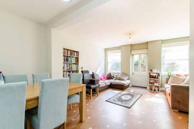 Thumbnail Terraced house for sale in Sutherland Square, Kennington