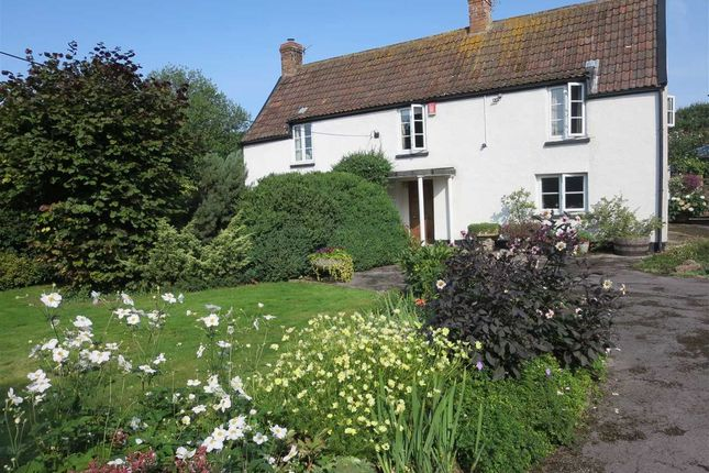 Thumbnail Detached house for sale in The Bow, Christon Road, Loxton, Axbridge