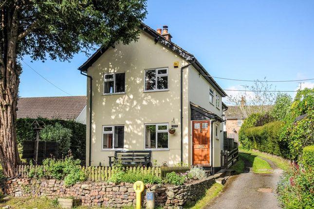 Thumbnail Detached house for sale in Bridge Street, Pembridge, Leominster