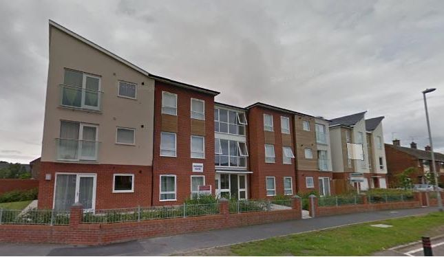 Thumbnail Flat to rent in Blacon Point Road, Blacon, Chester