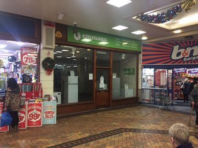 Thumbnail Retail premises to let in 19 St Johns Shopping Centre, Preston