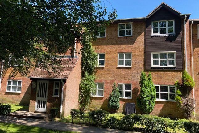 Thumbnail Flat to rent in Stevenson Close, Barnet
