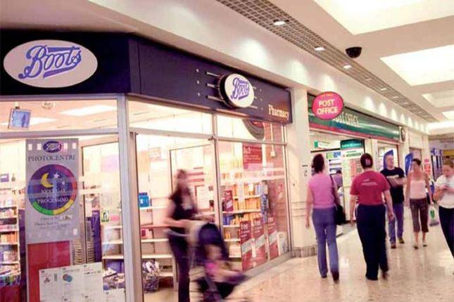 Thumbnail Retail premises to let in Unit 12 Oaks Centre, Oak Road, Dungannon