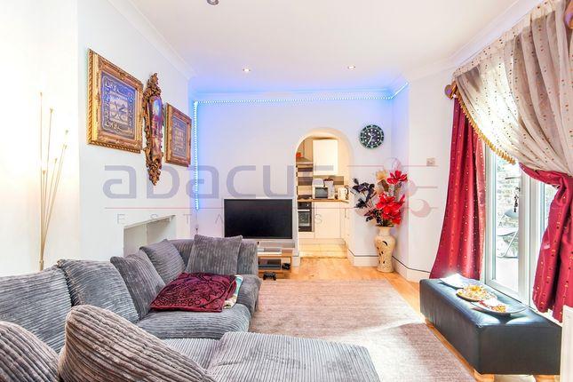 Thumbnail Flat for sale in Bravington Road, Maida Vale