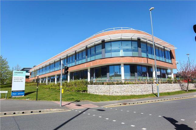 Office to let in 3 Devon Way, Longbridge, Birmingham, West Midlands
