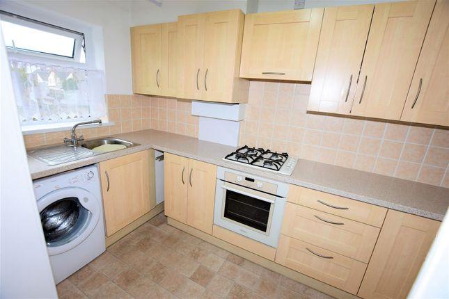 Kitchen of Crossways Street, Barry CF63