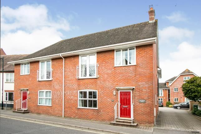 Thumbnail Flat for sale in 29-33 Christchurch Road, Hampshire, .