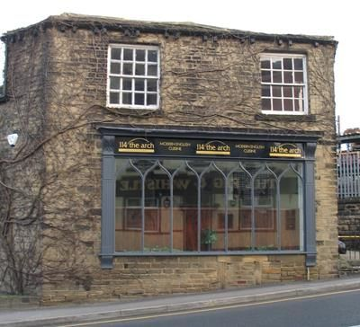 Thumbnail Retail premises to let in Retail Unit, 114 Richardshaw Lane, Pudsey, West Yorkshire