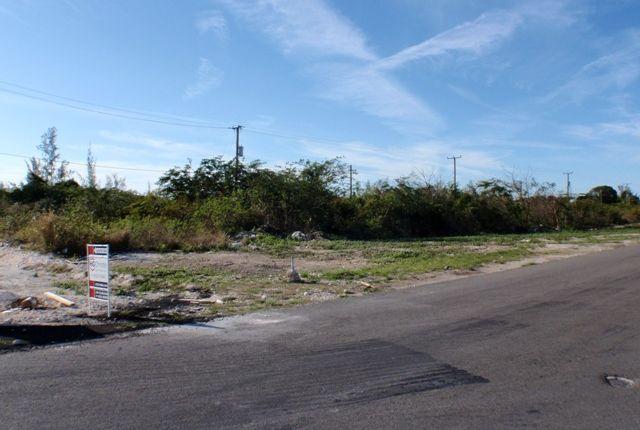 Land for sale in John Claridge Estates #39, Nassau/New Providence, The Bahamas