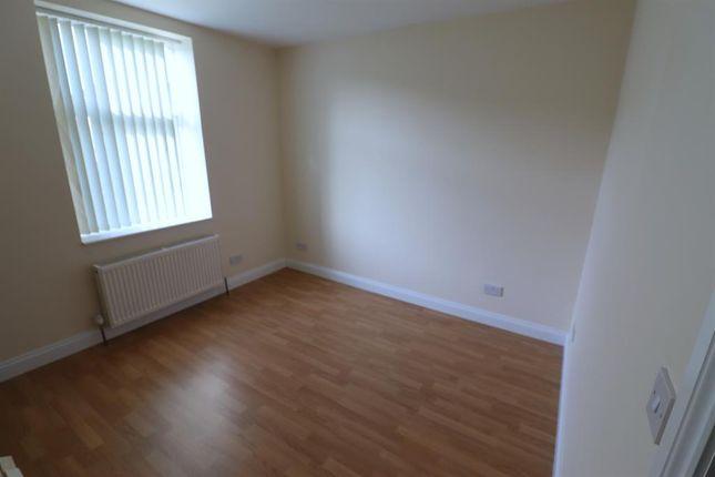 Master Bedroom of Deanery Court, Eldon Lane, Bishop Auckland DL14