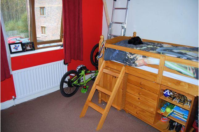 Bedroom Two of Silverwood Green, Lurgan BT66