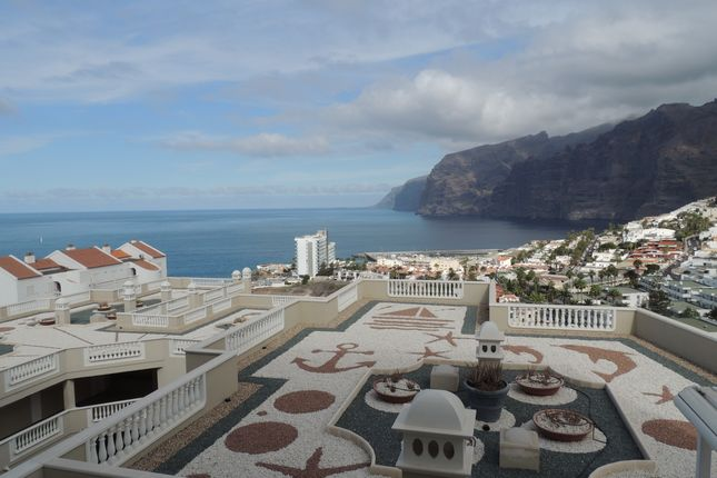 Apartment for sale in Gigansol Del Mar, Calle Petunia, Los Gigantes, Tenerife, Canary Islands, Spain