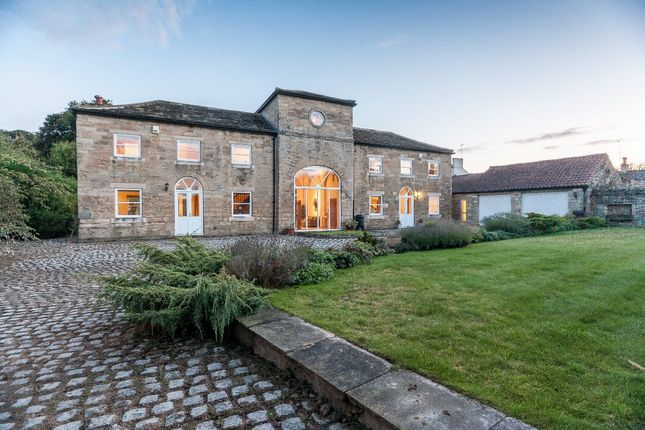 Thumbnail Detached house for sale in Main Street North, Aberford, Leeds