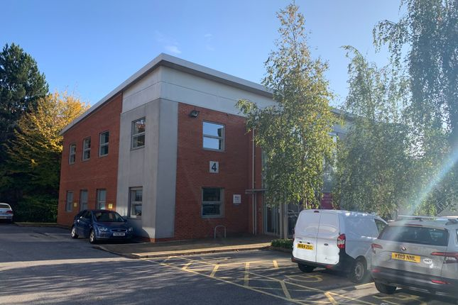 Thumbnail Office to let in Unit 4 Killingbeck Court, Killingbeck Buiness Park, Leeds