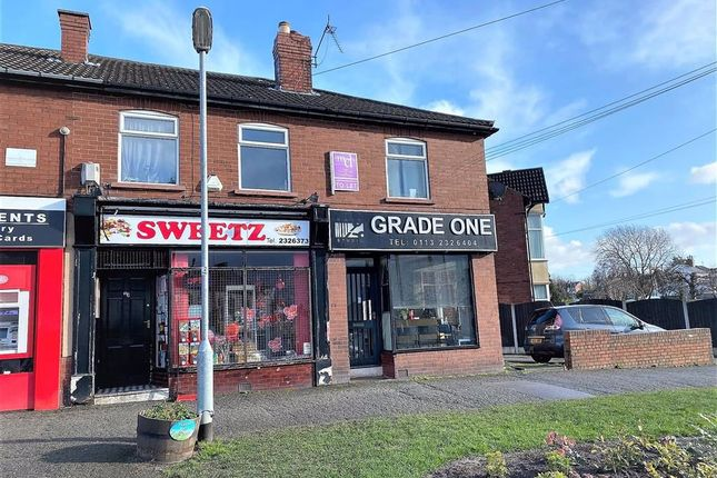 Thumbnail Commercial property for sale in Cross Green Lane, Leeds
