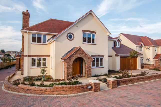 5 bedroom detached house for sale in Court Farm Road, Longwell Green, Bristol