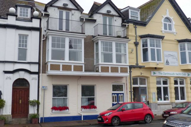 Thumbnail Flat for sale in South Embankment, Dartmouth