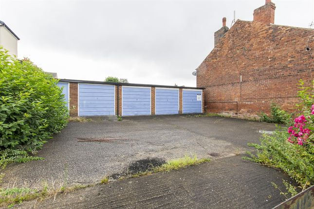 Land for sale in Eyre Street East, Hasland, Chesterfield