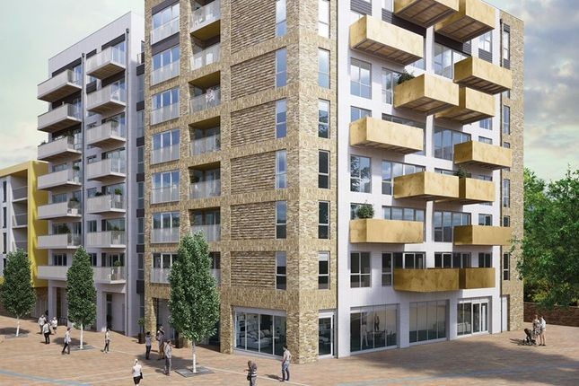 Thumbnail Flat for sale in New Street, Chelmsford