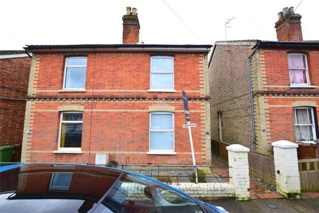 Thumbnail Semi-detached house for sale in Nursery Road, Tunbridge Wells, Kent