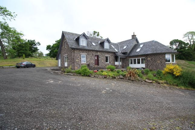 4 bed property to rent in Rednockmill, Blairhoyle FK8