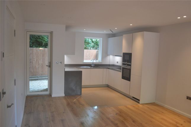 Thumbnail Flat for sale in Trinity House, 103 Crayford Road