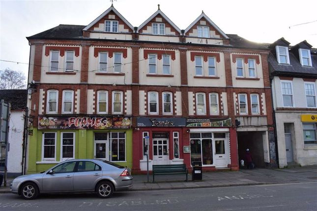 Thumbnail Commercial property for sale in Former Cawdor Hotel, Newcastle Emlyn, Carmarthenshire