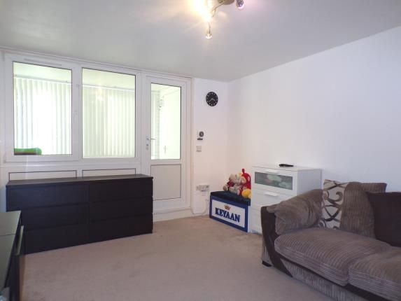 Thumbnail Flat for sale in Waverley Road, Northumberland Park, Tottenham, London