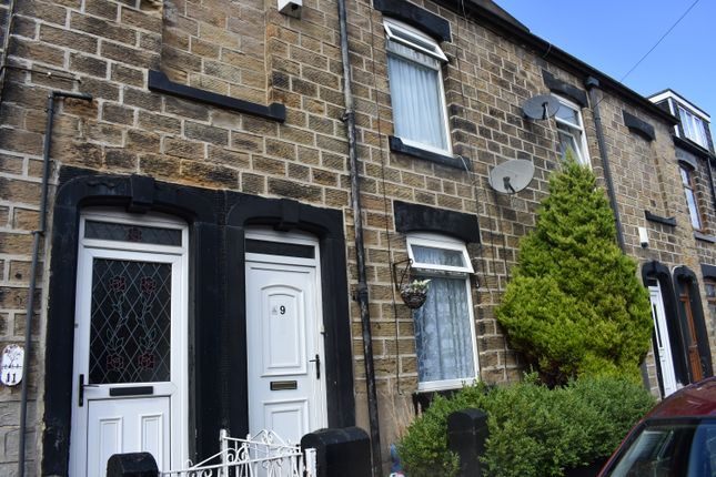 Thumbnail Terraced house to rent in South Street, Barnsley