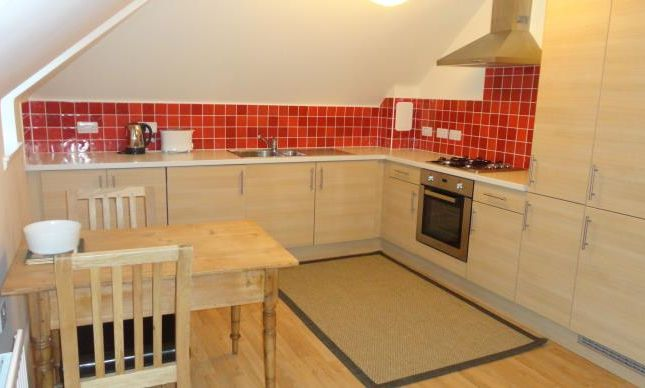 Thumbnail Flat to rent in Middlefield Place, Woodside, Aberdeen