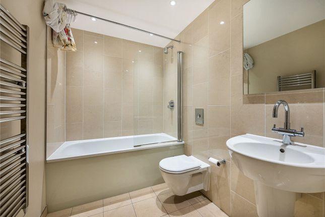 Bathroom of Vincent Square, London SW1P