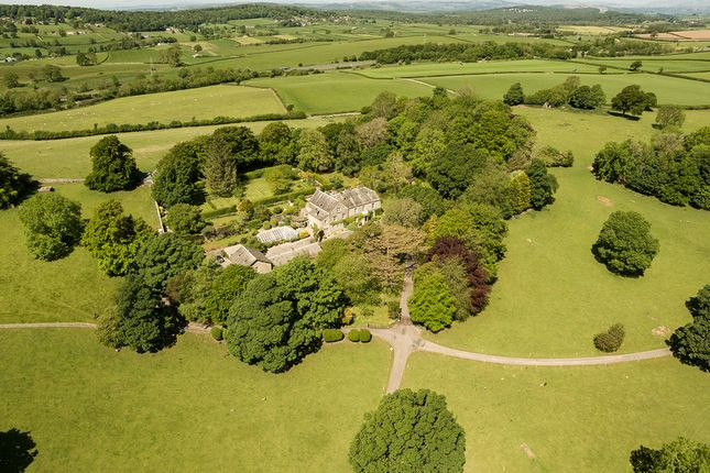Thumbnail Country house for sale in Buckstone House, Tewitfield, Carnforth, Lancashire