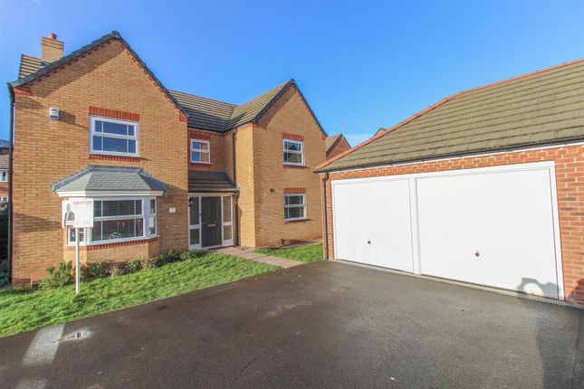 4 Bedroom Houses To Buy In Coundon Wedge Drive Allesley Coventry Cv5 Primelocation