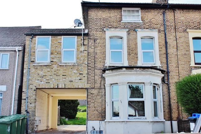 Thumbnail Flat for sale in Upper Abbey Road, Belvedere, Kent