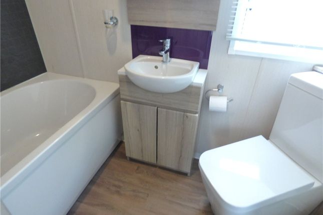 Bathroom of Rockley Park, Napier Road Poole, Dorset BH15