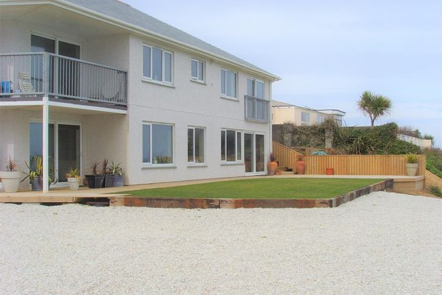 3 bed flat to rent in Dane Road, Newquay TR7