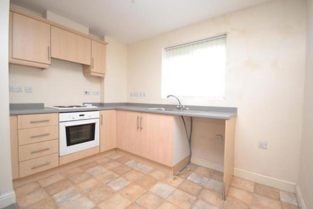 Thumbnail Flat to rent in Liverpool Road, Platt Bridge, Wigan
