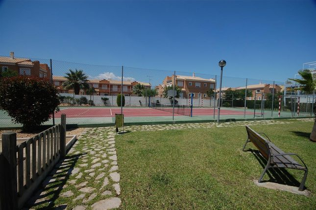2 bed apartment for sale in El Verger, Alicante, Spain