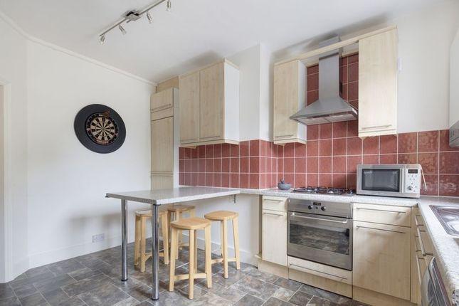 Kitchen of Ellison Road, London SW16